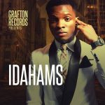 Grafton Entertainment unveils New Signee Idahams