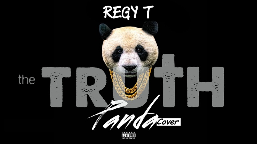 RegyT - The Truth (Panda Cover)