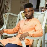 LMAO! This Epic Throwback Photo Of Trending Rapper Falz Will Leave You Rolling On The Floor