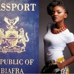 Singer Simi Rejects Offer From Love-struck Fan Who Promised To Take Her Abroad? (PHOTO)