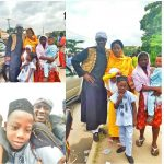 Singer Sound Sultan's Family Looking So Beautiful For Eid Mubarak While Housemaid Looks Very Unkept (PHOTO)