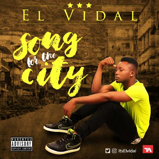 el-vidal-song-for-the-city-mp3-image