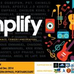 EVENT: Port Harcourt Gospel Community Presents 'AMPLIFY' – An Evening of Music, Dance, Comedy and Prayer.