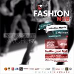 "EVENT: ""FASHION MOB PH"" – A Port Harcourt To The World Exhibition"
