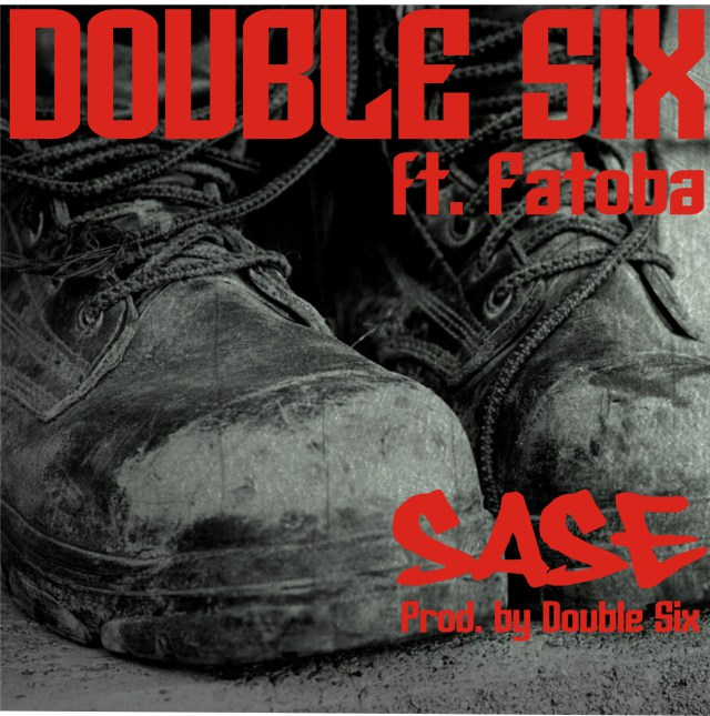 Double Six ft Ftoba - Sa Se (Prod by Double Six)
