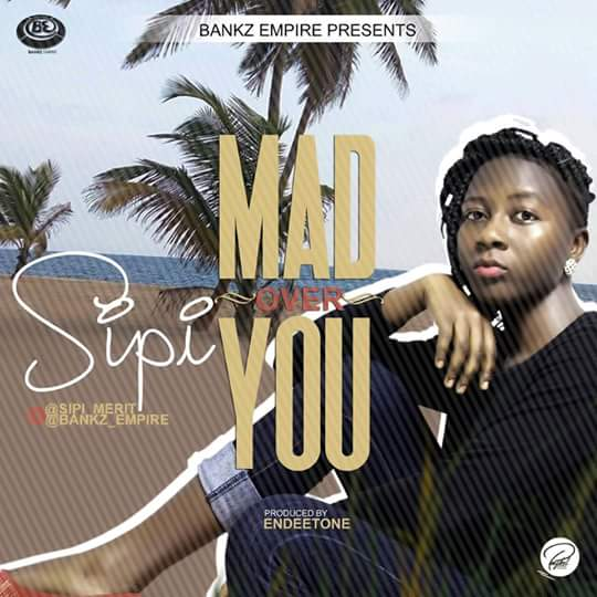 Sipi-Mad-Over-You Art