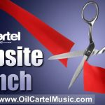 Oil Cartel Music launches it's official and brand new website!