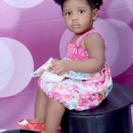 PLEASE VOTE THIS CUTE BABY IN HER NATURAL HAIR, BABY TREASURE AZARIAH.