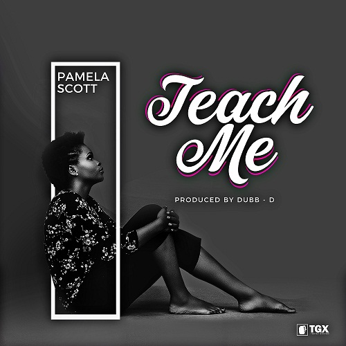 Pamela Scott - Teach Me