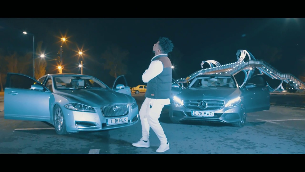 VIDEO: Yousee Cleff - 9-5