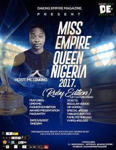 Miss Empire