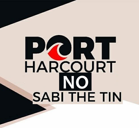 Port Harcourt No Sabi The Thing - Husband Material