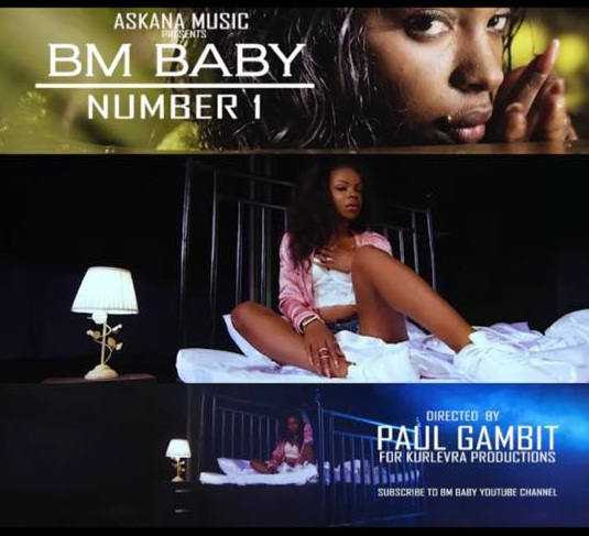 VIDEO: BM Baby - Number 1 (Dir. Paul Gambit)