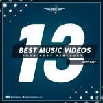 13 Best Music Videos from Port Harcourt in Sept!