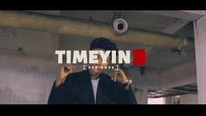 Timeyin - Gbemisoke Video