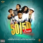 OFFICIAL VIDEO: MMEE All Stars – 50/50 Love
