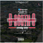 "Port Harcourt Rapper ""Juli A"" Announce new song ""D South G"" remix #DSGremix"