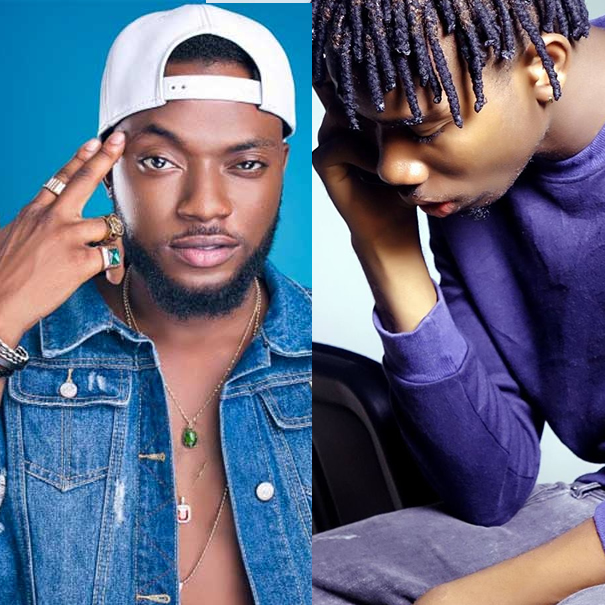 Anticipate! Yungish Iris is teaming up with Dremo for a New Song