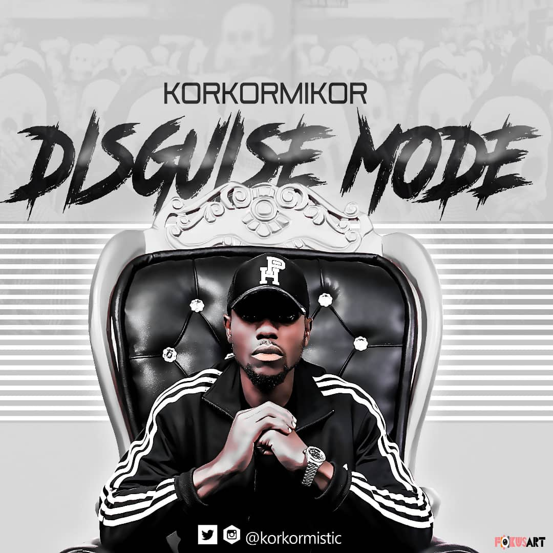 Korkormikor - Disguise Mode