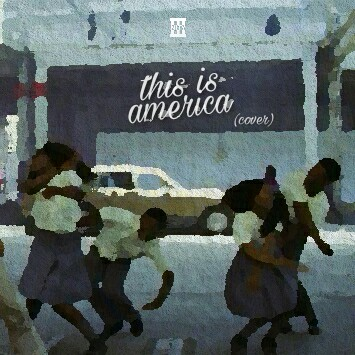 3nity - This Is America (Cover)
