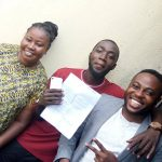 Get ready for Phoenix as he renews his contract with Eddyjoe Benson Music International