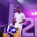 """God Can Bless Anybody"" Live Performance By Mr. 2Kay"