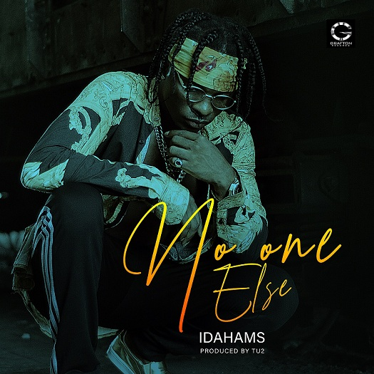 """No One Else"" - Idahams Returns With Melodious Love Ballad"