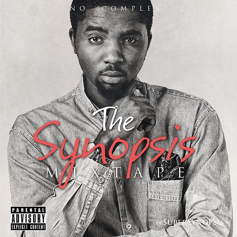 The Synopsis Mixtape Front Cover