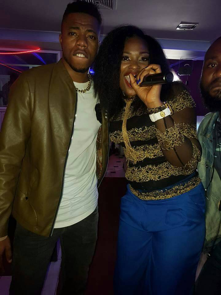 See Photo's Annabel Shuga's Birthday Party! Dandizzy also made an appearance. Check em out!