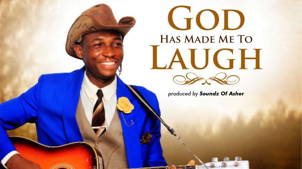 Excellent Okosi - God Has Made Me To Laugh